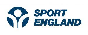 Sport England Logo Blue (RGB)