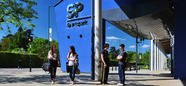 The University Of East Anglia Has Chosen Max Associates To Support The Development Of The Sportspark Sports And Physical Activity Strategy