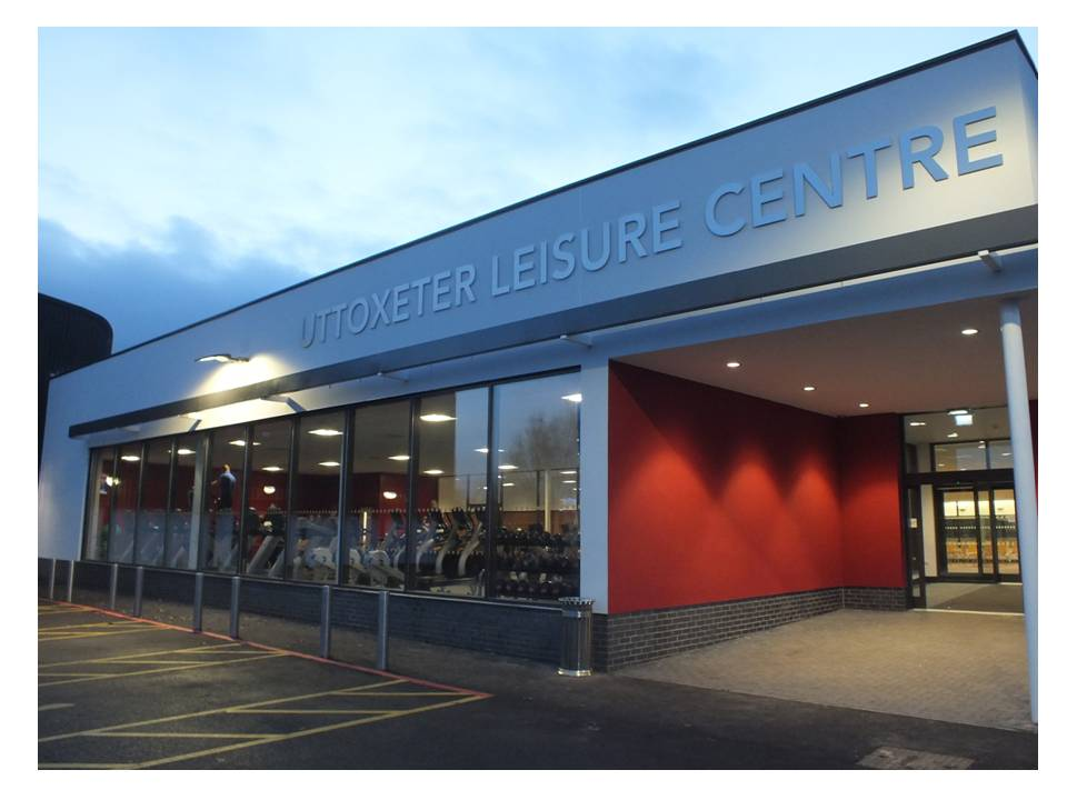 East Staffordshire Borough Council Announce Sports And Leisure Management (SLM) As The Preferred Bidder For Its Leisure Services