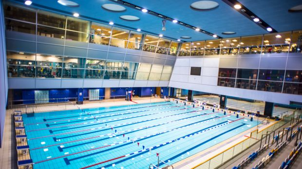 Max Associates Supports Local Authorities To Reopen Their Leisure Centres