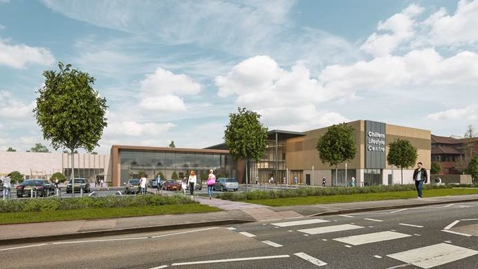 Chiltern District Council Awarded £1.6m Sport England Grant