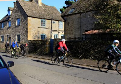 Cotswold District Council's New Leisure Strategy Successfully Adopted At Cabinet